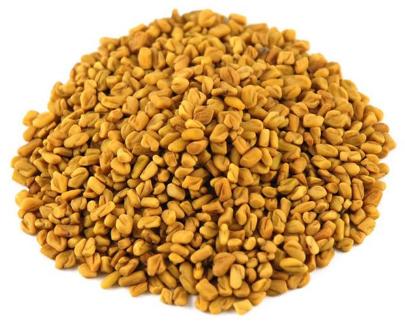 Hạt Hồ Lô Bá (Fenugreek seed)