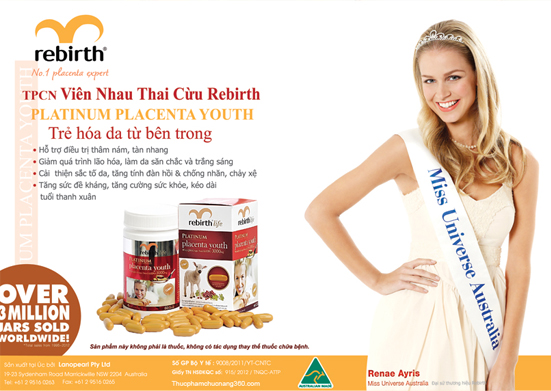 Nhau thai cừu Rebirth