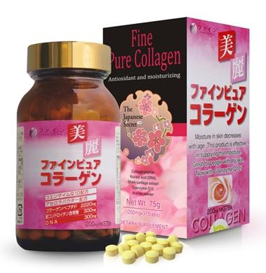 Fine Pure Collagen
